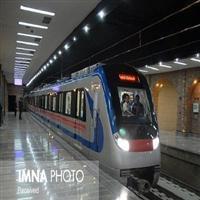 ایمنی پروژههای قطارشهری اصفهان در حد مطلوب جهانی است