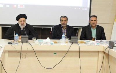 مشارکت آستان قدس رضوی را در اجرای پروژه های عمرانی شهر بیرجند خواستاریم