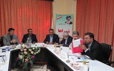 طراحی مجتمع فرهنگی - مذهبی آرامستان در دستور کار قرار گرفت