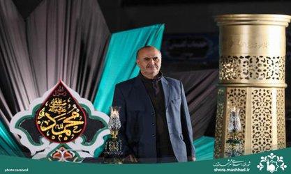 تلاش شهرداری مشهد برای ساختن خاطره خوب برای زائران دهه آخر صفر