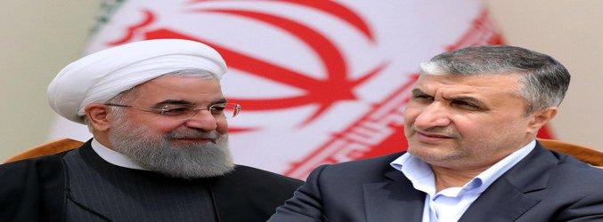 مهندس محمد اسلامی به سمت وزیر راه و شهرسازی منصوب شد