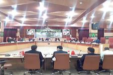 در جلسه پنجاه و چهارم شورای شهر اهواز چه گذشت؟