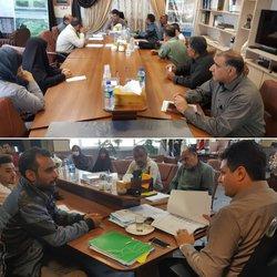 ملاقات عمومی شهردار خرمشهر با شهروندان