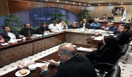 شورای اداری شهرداری ابهر
