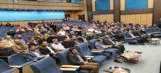 موسوی: یاوران شورای شهر در تدوین برنامه ۲۰ ساله شهر شیراز مشارکت می کنند