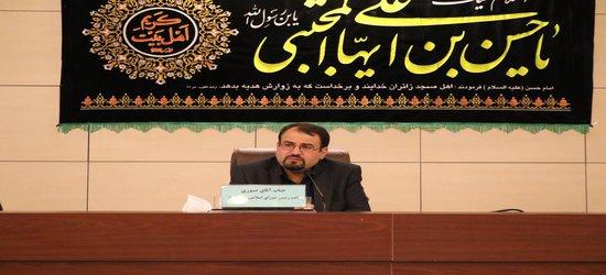 صبوری: حفظ استقلال کشور در گرو رفتار مدبرانه است