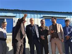 شهردار بانه اعلام کرد؛سفر اخیر مهندس روستا عضو هیات مدیره شرکت عمران ایران