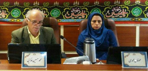 بررسی تحویل موقت تقاطع غیر همسطح امام حسن علیه السلام