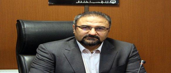 پیام ریاست سازمان نظام مهندسی ساختمان استان البرز در آغاز دوره چهارم