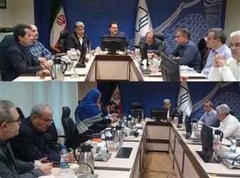 تاکید گروه تخصصی عمران بر پیشگیری از خلاف سازی ها در منطقه زلزله زده کرمانشاه