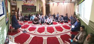 برگزاری کلاسهای فرهنگی در اداره کل و شعبات بنیاد مسکن استان گلستان