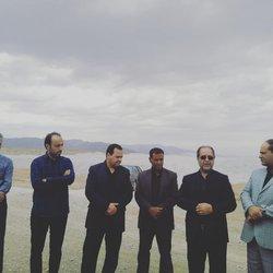 مدیرکل راه و شهرسازی استان یزد از پروژه اسفندآباد-صفاشهربازدید کرد