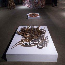 با کمک «موسسه توسعه هنرهای تجسمی» ۲۳ تا ۲۶ آبان در ابوظبی برگزار می شود