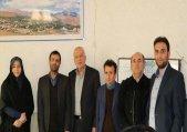 پیام تسلیت شهردار و اعضای شورای اسلامی شهر طالقان