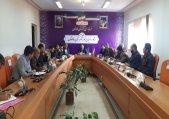 برگزاری جلسه ستاد پشتیبانی و هماهنگی راهیان نور شهرستان طالقان