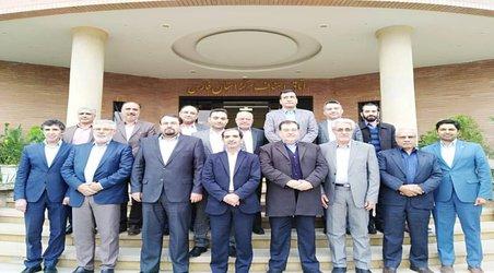 رییس شورای شهر شیراز: دنبال محدود کردن فضای کسب و کار در شیراز نمیرویم