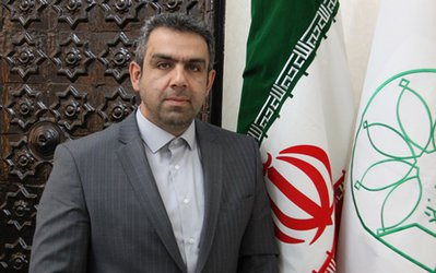 پیام تبریک مهندس حامد لعل بخش سرپرست شهرداری کرمانشاه به دکتر طلوعی