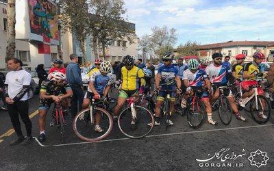 پیست دوچرخهسواری در پارک جنگلی النگدره احداث خواهد شد
