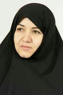 پیام تبریک به خانم عبداللهی برای عضویت درمجمع مشورتی بانوان  شورای عالی استان ها