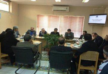 توسعه مراکز بهداشتی و درمانی در سطح شهر گرگان با رعایت مقررات شهری