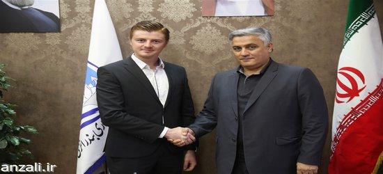 روابط تجاری و گردشگری رومانی با ایران گسترش می یابد