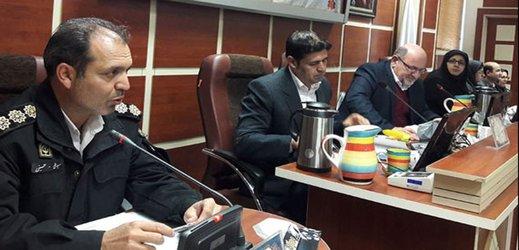   دکتر کاوه فلک افلاکی رئیس شورای شهر اراک در صحن رسمی:   عریض کردن معابر تاثیر چندانی در کاهش ترافیک ندارد