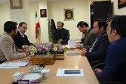 گزارش تصویری از برگزاری پانزدهمین جلسه هیات عامل استان چهارشنبه ۲۳ آبان ۹۷