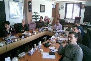 مصوبات کمیسیون ماده ۵ استان کردستان
