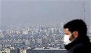 آلودگی هوا ششمین عامل مرگومیر در ایران