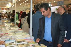 تقدیر شهردار شیراز از موج گسترده ترویج کتابخوانی در پایتخت فرهنگی ایران