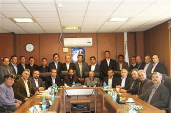 مهندس فرهاد غلامی به عنوان رییس سازمان نظام مهندسی ساختمان استان البرز انتخاب شد