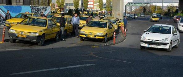 مشکلات ترافیکی بلوار بسیج برطرف می شود