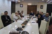 برگزاری دومین جلسه شورای فنی و بررسی مطالعات بهسازی محور رباط کریم به سمت پادگان آبشناسان (جاده شهدا)