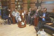 جلسه بررسی وضعیت طرح ها و پروژه های باز آفرینی شهری استان گیلان برگزار شد.