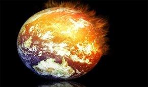 ۲۰۱۵ تا ۲۰۱۷ گرمترین سالهای تاریخ هواشناس ...