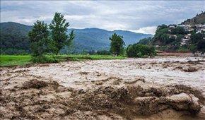۶۹ درصد جمعیت کشور در معرض خطر سیلاب قرار د ...
