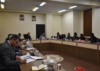 جلسه مشترک اداره کل راه و شهرسازی  و شهرداری بروجن با هدف بررسی مشکلات و مسائل فی مابین برگزار شد.