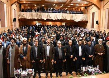 چهارمین اجلاس نماز استان در شهرکرد برگزار شد