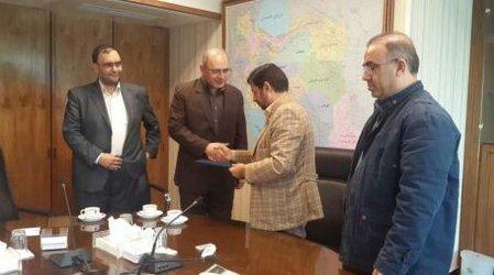 معاون برنامهریزی و توسعه سرمایه انسانی شهرداری مشهد عضو کمیته علمی  ...