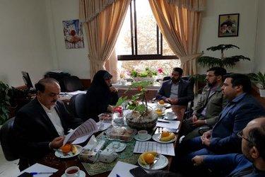 منتخبین حوزه ترویج فرهنگ عفاف و حجاب شهرداری مشهد معرفی میشوند