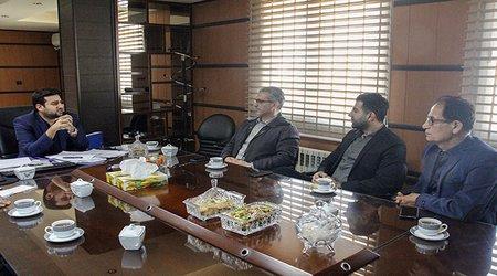 نخستین ملاقات عمومی هیات رئیسه سازمان