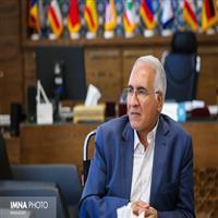 نوروزی: تلاش میکنیم روز اصفهان در تقویم رسمی کشور ثبت شود