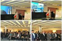 افتتاحیه نشست تخصصی معاونین محیط زیست انسانی ادارات کل حفاظت محیط زیست سراسر کشور در استان یزد