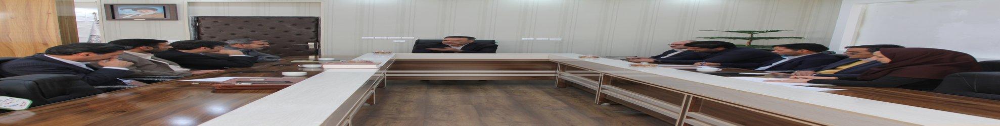 در اولین جلسه ویژه زیباسازی نوروز ۹۸شهرداری  مطرح شد: بیرجند برای استقبال از نوروز آماده می شود