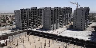 احداث پروژه یاس در ۶۵ هزار متر زمین رها شده در بافت پرجمعیتی ریزدانه  ...