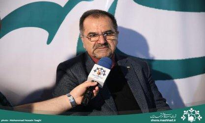 بستر مطالعه شهروندان در اتوبوسها و تاکسیها فراهم شود/ سامانه های شورای شهر مشهد، فرصتی مناسب برای ارتباط آسان مردم