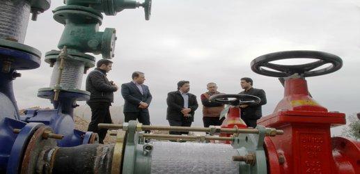 تحول در فضای سبز شهر قم با تامین منابع پایدار جهت آبیاری فضای سبز