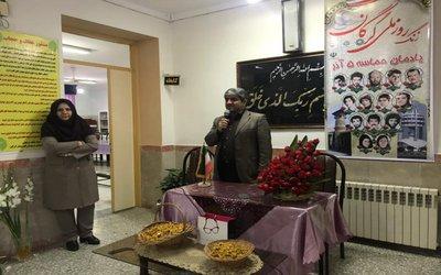 ۵ آذر سند افتخار مردم گرگان در انقلاب اسلامی است