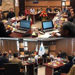اعضای هیات رئیسه سازمان نظام مهندسی ساختمان استان مرکزی مشخص شدند