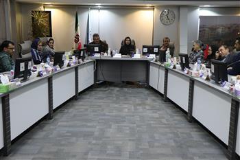 نشست تخصصی حقوق در مهندسی ساختمان تهران برگزار شد